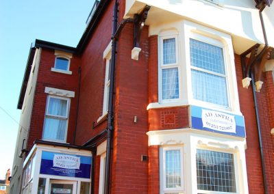 Ad Astra Guesthouse St Annes on Sea