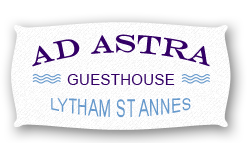 Ad Astra Guesthouse Lytham St Annes